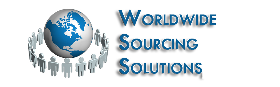 worldwide sourcing solutions