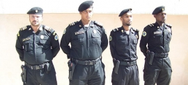 Off Duty Police Officers | Security Guards